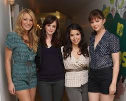 California traveling pants images Sisterhood of the traveling pants reunion pictures time jpg