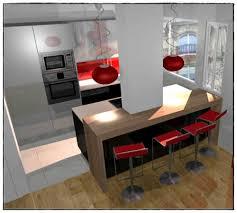 creer sa cuisine en 3d gratuitement casto cuisine creer sa collection avec charmant plan cuisine 3d