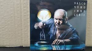 vasco sono innocente album cd vasco con autografo firma depliant eur 39 90 picclick it