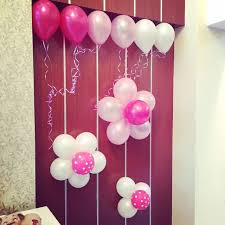 balloons decoration 12 inch 50 pcs pearl thickening balloons 2 8g wedding