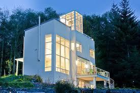 Eco House Design Sustainable Design Thomas Eco House By Designs Northwest Architects