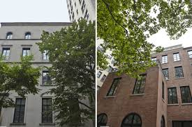 two family ues mansion seeks renter for 125k month curbed ny