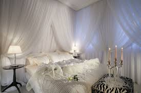 Mosquito Net Curtains by Best Home Mosquito Net Images Ideas And Bedroom Curtains