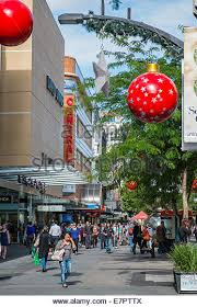 Commercial Christmas Decorations In Adelaide by Christmas Decorations Adelaide Australia Stock Photos U0026 Christmas
