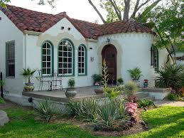 mediterranean house style history house style design