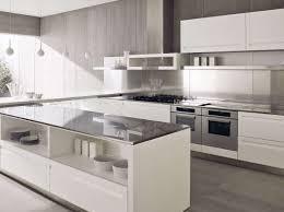 white kitchen cabinets backsplash kitchen clear plain stainless steel backsplash design with