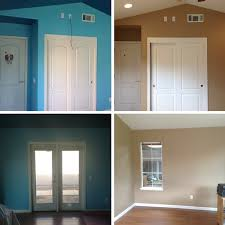How To Make A Dark Room Look Brighter How Do You Cover Bright Or Dark Interior Paint With A Lighter