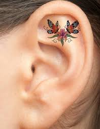Small Butterfly Tattoos On - best 25 small butterfly ideas on butterfly