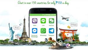 smart chat abroad the smarter data roaming option for your