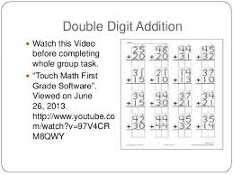 collections of touch math addition printable wedding ideas