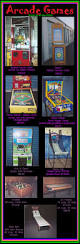 advanced backyard carnivals arcade