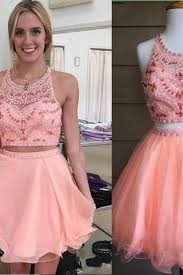 2 piece homecoming dresses on luulla