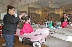 kids find their own style at abc cuts in downtown hinsdale