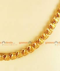 chrt02 one gm chidambaram gold plated jewelry traditional kerala