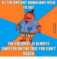 Meme Power - rocket power meme coconut is always sweeter on bingememe