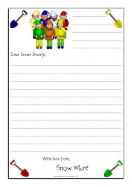 printable version of snow white snow white and the seven dwarfs teaching resources story sack