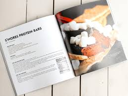 diy protein bars diy protein bars cookbook desserts with benefits