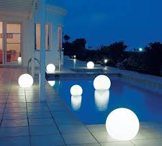 solar swimming pool lights floating solar lights for swimming pools as seen at http www