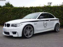 bmw race series manhart racing bmw 1 series m coupe car tuning