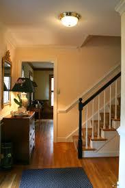 semi flush mount foyer light richmond real estate mom flush mount foyer lighting