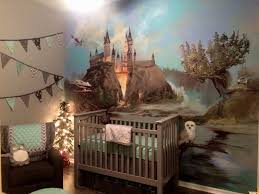 Harry Potter Bedroom Decor 12 Gallery Image And Wallpaper