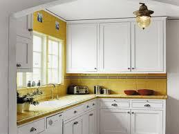 backsplash for yellow kitchen modern kitchen yellow modern kitchen galley cabinet best of