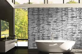 Titanium Bathtub Grey Snake Skin Tile Pattern Regeneration Titanium By Artaic