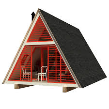 small a frame cabin pdf a frame cabin construction easy to build plans archives