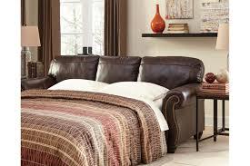 Queen Leather Sleeper Sofa Sofas Comfortable Simmons Sleeper Sofa For Cozy Sofas Design