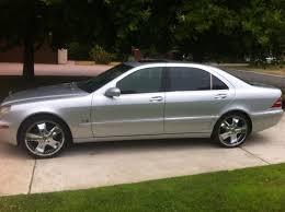 2002 s430 mercedes mercedes s430 cars for sale in sacramento california