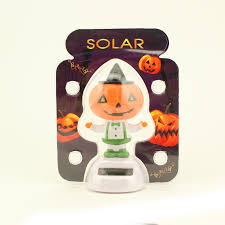 28 solar powered halloween decorations environment friendly