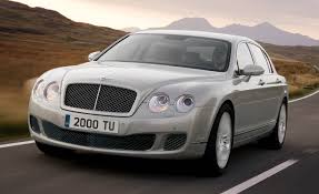 bentley wrapped 2009 bentley continental flying spur speed car news news car