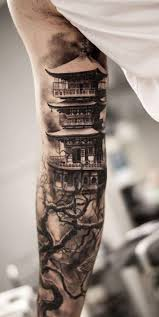 tattoos for guys forearms best 25 building tattoo ideas on pinterest tattoo drawings