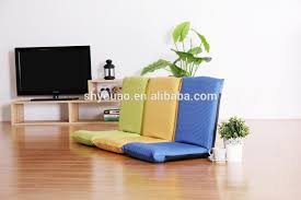 colorful folding yoga meditation chair legless chair b319 buy