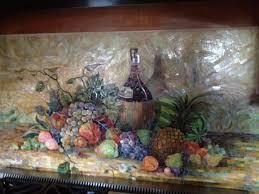 Stained Glass Backsplash by 228 Best Mosaic Backsplash Images On Pinterest Stained Glass