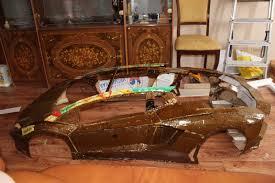 lamborghini aventador replica lamborghini aventador replica или автомобиль для дочери часть 7