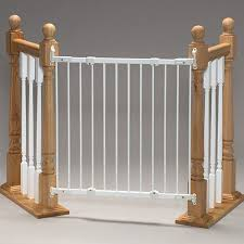 Baby Gates For Bottom Of Stairs With Banister 10 Best Baby Gates 2016