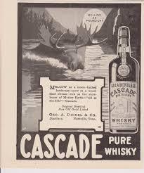 vintage 1917 great western champagne original print ad pleasant