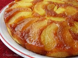 apple upside down cake vegan recipes vegan magic
