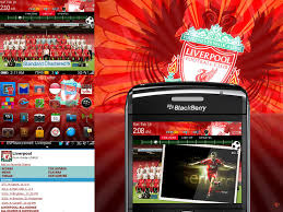 themes blackberry free download fc theme for blackberry