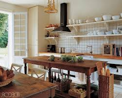 country kitchen designs with islands country kitchen decorating ideas l shaped white painted oak wood