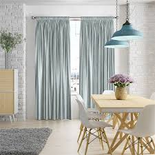 Blue Silk Curtains 13 Best Curtains Silks Images On Pinterest Faux Silk Curtains