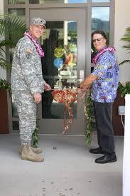 army corps garrison open new barracks for schofield u0027s hhbn 2nd