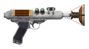 pulse gun fallout new vegas fallout wiki fandom powered by