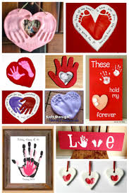 valentines kids keepsake gifts kids can make rhythms of play