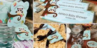 baby boy shower themes owl look whooo s a baby baby shower decorations theme