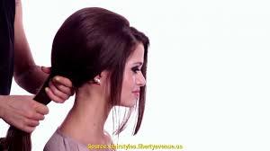 Frisuren Zum Selber Machen Toupieren by Hochzeit Frisuren Selber Machen Lange Haare Deltaclic