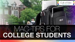 5 tips to make your mac the best college wingman ever cult of mac