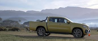 mercedes jeep truck mercedes benz concept x class