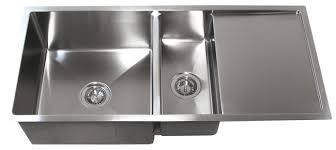 Best Undermount Kitchen Sink by Best Undermount Stainless Steel Sink With Drainboard Undermount